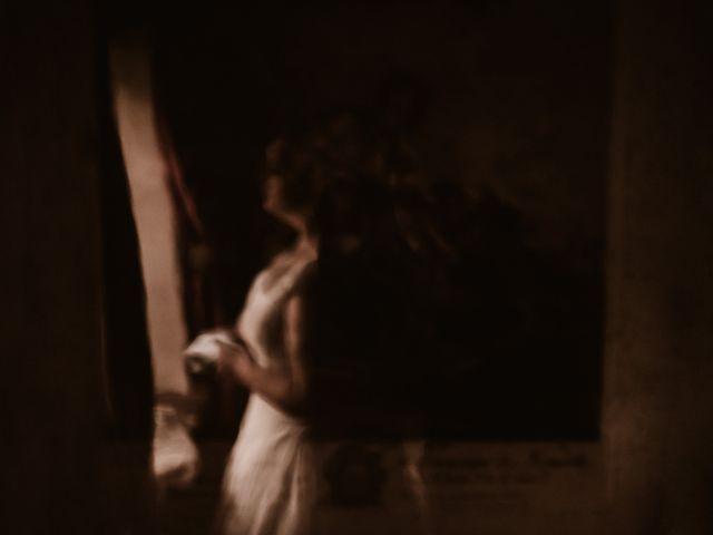 Le mariage de Steve et Angélique à La Châtre, Indre 2
