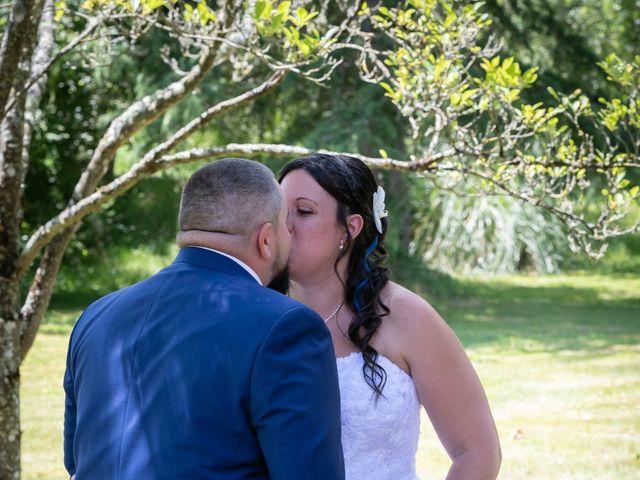 Le mariage de Yorick et Noëmie à Crouy-sur-Cosson, Loir-et-Cher 12