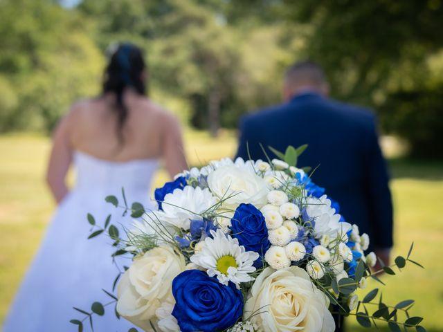 Le mariage de Yorick et Noëmie à Crouy-sur-Cosson, Loir-et-Cher 20