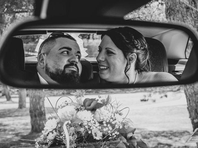 Le mariage de Yorick et Noëmie à Crouy-sur-Cosson, Loir-et-Cher 27