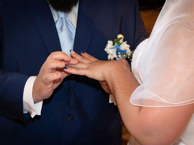 Le mariage de Yorick et Noëmie à Crouy-sur-Cosson, Loir-et-Cher 32