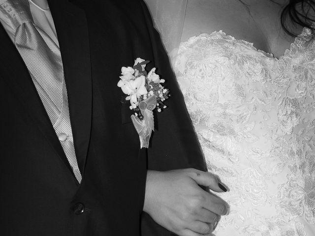 Le mariage de Yorick et Noëmie à Crouy-sur-Cosson, Loir-et-Cher 33