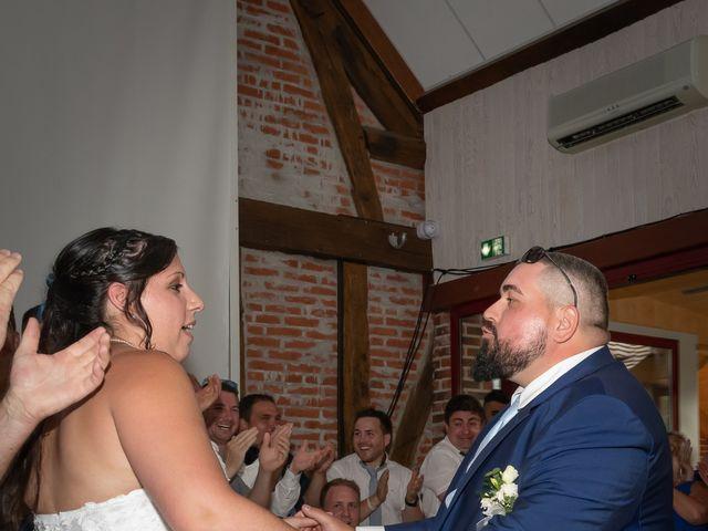 Le mariage de Yorick et Noëmie à Crouy-sur-Cosson, Loir-et-Cher 42