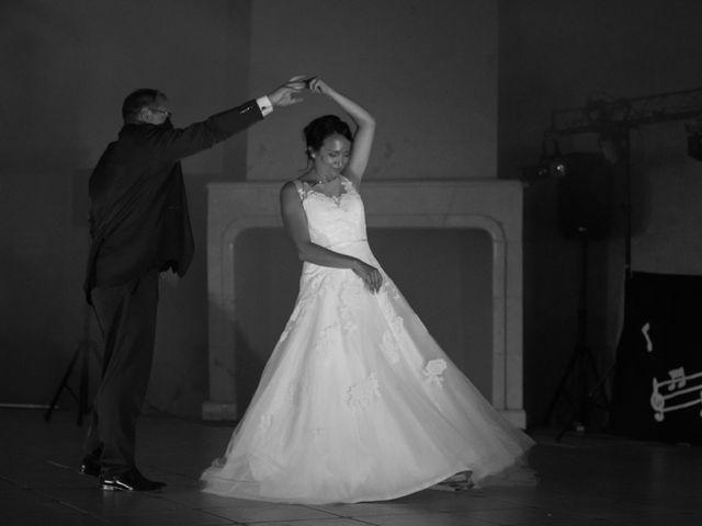 Le mariage de Jérémy et Adeline à Saint-Maxire, Deux-Sèvres 2