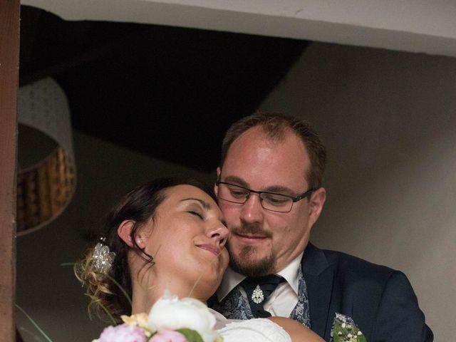 Le mariage de Jérémy et Adeline à Saint-Maxire, Deux-Sèvres 31