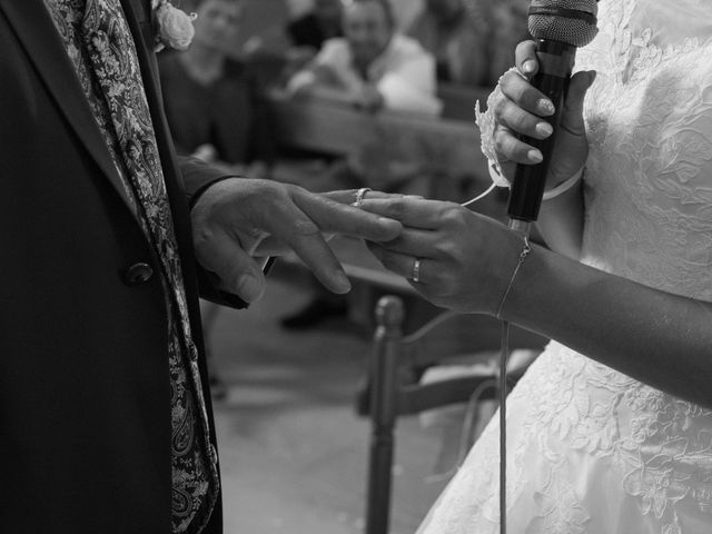 Le mariage de Jérémy et Adeline à Saint-Maxire, Deux-Sèvres 55