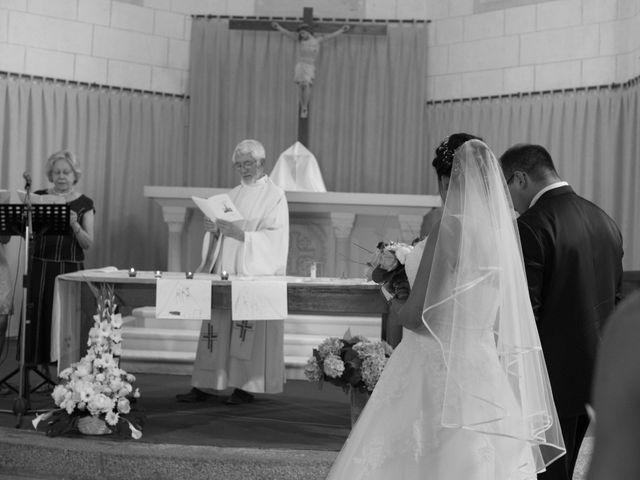 Le mariage de Jérémy et Adeline à Saint-Maxire, Deux-Sèvres 56