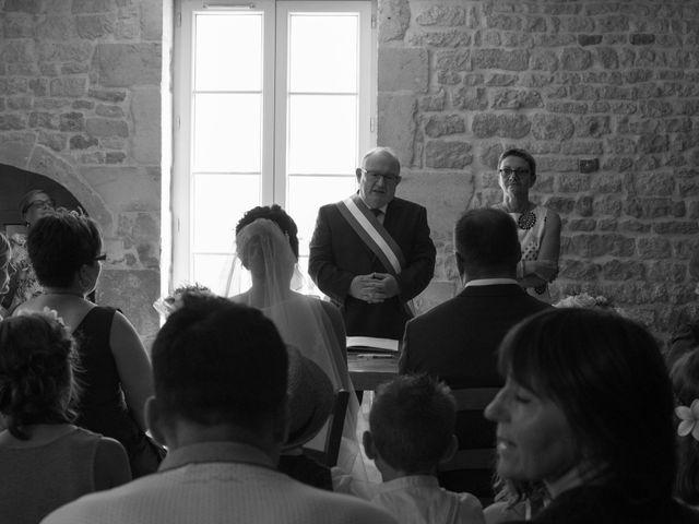 Le mariage de Jérémy et Adeline à Saint-Maxire, Deux-Sèvres 59