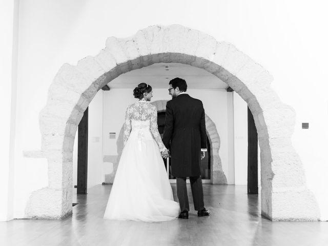 Le mariage de Matthieu et Anne-Laure à Auxonne, Côte d'Or 13