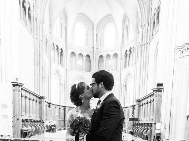 Le mariage de Matthieu et Anne-Laure à Auxonne, Côte d'Or 25