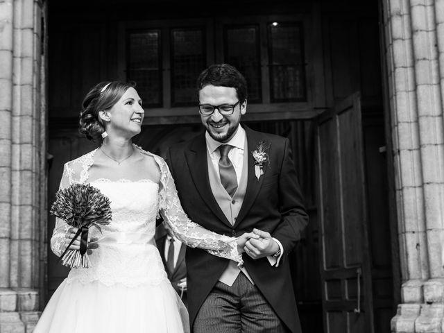 Le mariage de Matthieu et Anne-Laure à Auxonne, Côte d'Or 27