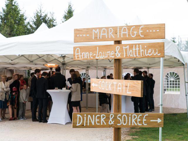 Le mariage de Matthieu et Anne-Laure à Auxonne, Côte d'Or 32