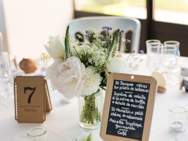 Le mariage de Matthieu et Anne-Laure à Auxonne, Côte d'Or 35