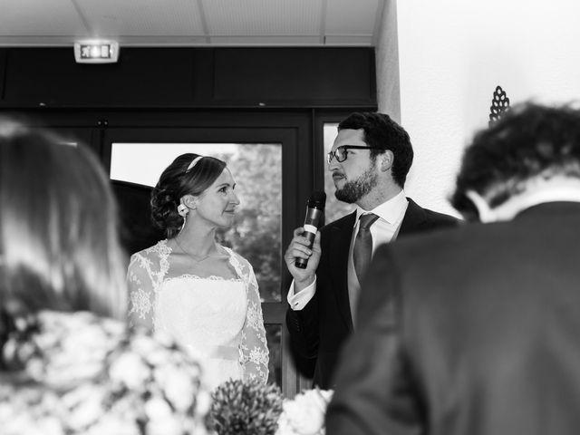 Le mariage de Matthieu et Anne-Laure à Auxonne, Côte d'Or 39