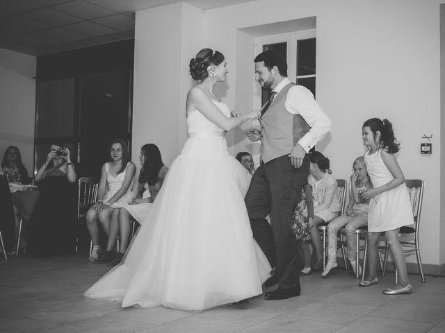 Le mariage de Matthieu et Anne-Laure à Auxonne, Côte d'Or 43