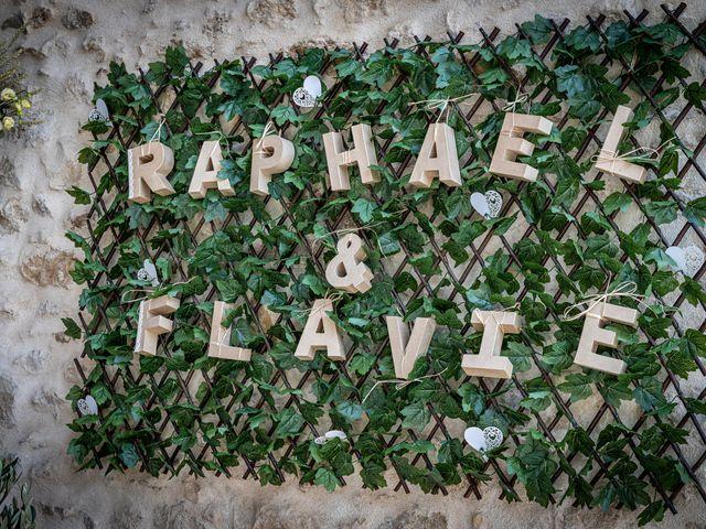 Le mariage de Raphael et Flavie à Gimouille, Nièvre 27