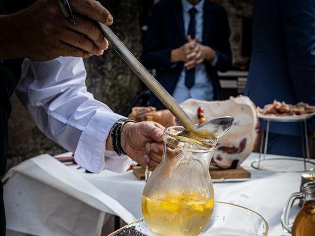 Le mariage de Raphael et Flavie à Gimouille, Nièvre 30