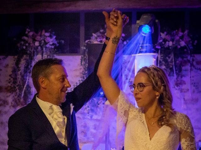 Le mariage de Raphael et Flavie à Gimouille, Nièvre 43