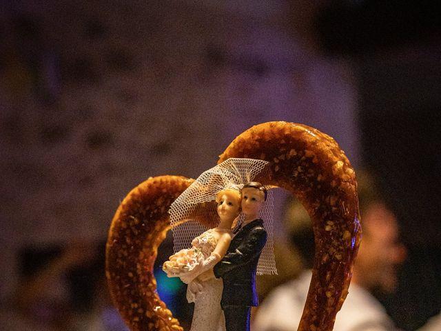 Le mariage de Raphael et Flavie à Gimouille, Nièvre 46