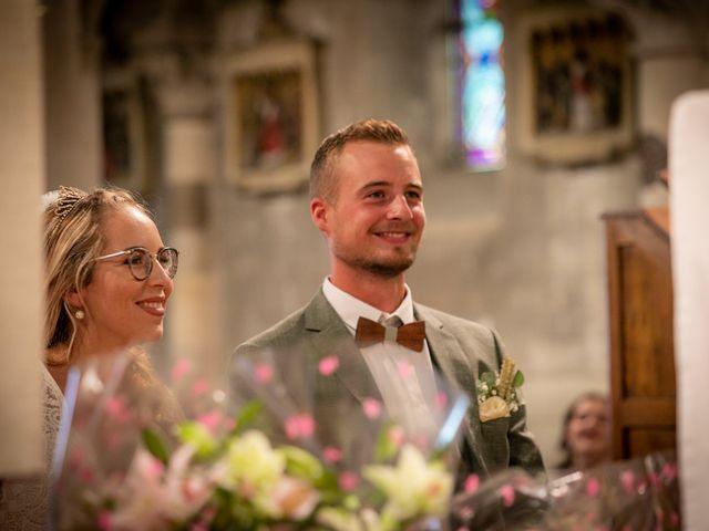Le mariage de Raphael et Flavie à Gimouille, Nièvre 53