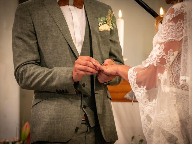 Le mariage de Raphael et Flavie à Gimouille, Nièvre 55