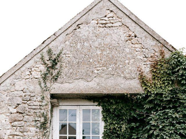 Le mariage de Antoine et Emmanuelle à Souppes-sur-Loing, Seine-et-Marne 4
