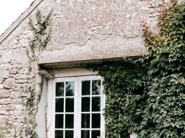 Le mariage de Antoine et Emmanuelle à Souppes-sur-Loing, Seine-et-Marne 5