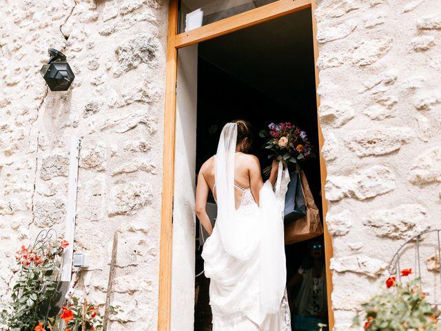 Le mariage de Antoine et Emmanuelle à Souppes-sur-Loing, Seine-et-Marne 14