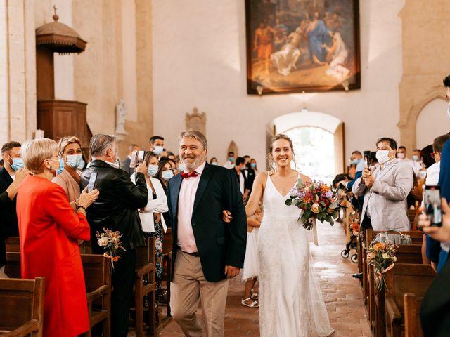 Le mariage de Antoine et Emmanuelle à Souppes-sur-Loing, Seine-et-Marne 18