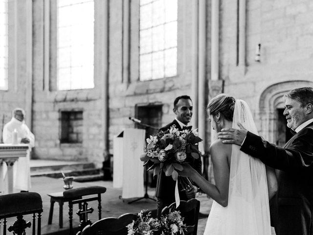 Le mariage de Antoine et Emmanuelle à Souppes-sur-Loing, Seine-et-Marne 19
