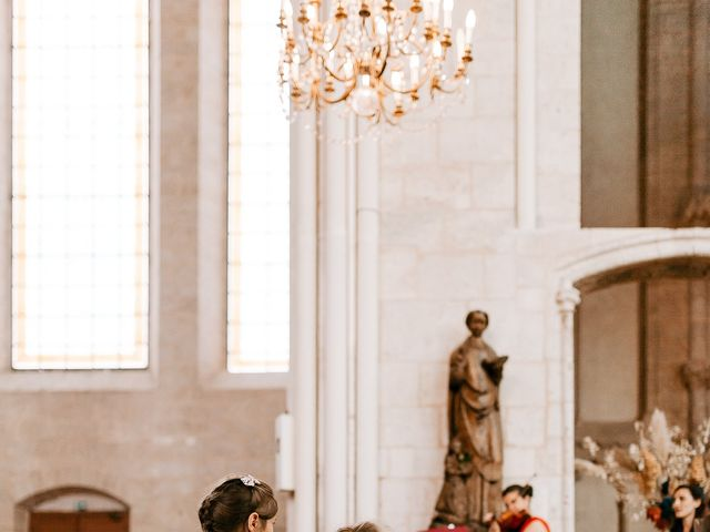 Le mariage de Antoine et Emmanuelle à Souppes-sur-Loing, Seine-et-Marne 22