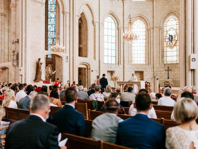 Le mariage de Antoine et Emmanuelle à Souppes-sur-Loing, Seine-et-Marne 23