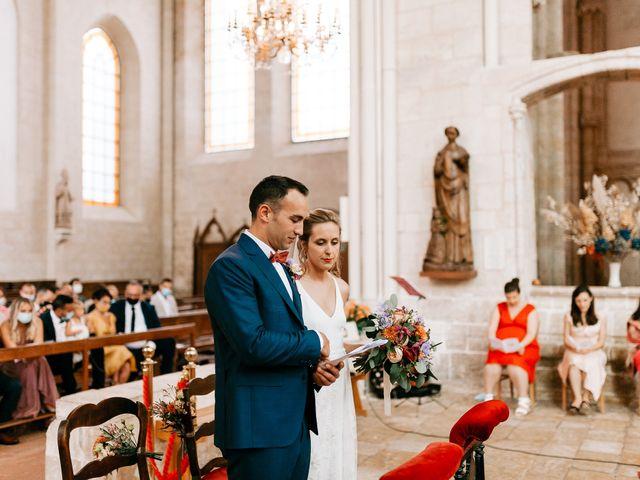 Le mariage de Antoine et Emmanuelle à Souppes-sur-Loing, Seine-et-Marne 24