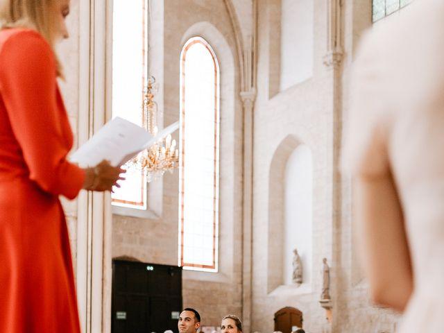Le mariage de Antoine et Emmanuelle à Souppes-sur-Loing, Seine-et-Marne 26
