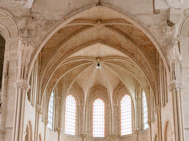 Le mariage de Antoine et Emmanuelle à Souppes-sur-Loing, Seine-et-Marne 27