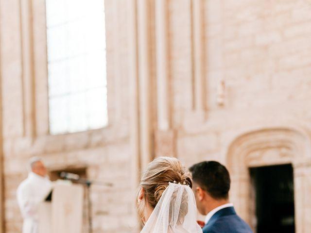 Le mariage de Antoine et Emmanuelle à Souppes-sur-Loing, Seine-et-Marne 28