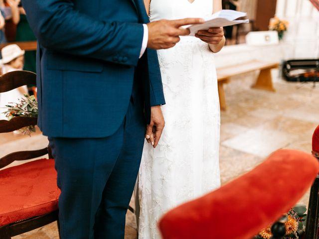 Le mariage de Antoine et Emmanuelle à Souppes-sur-Loing, Seine-et-Marne 29