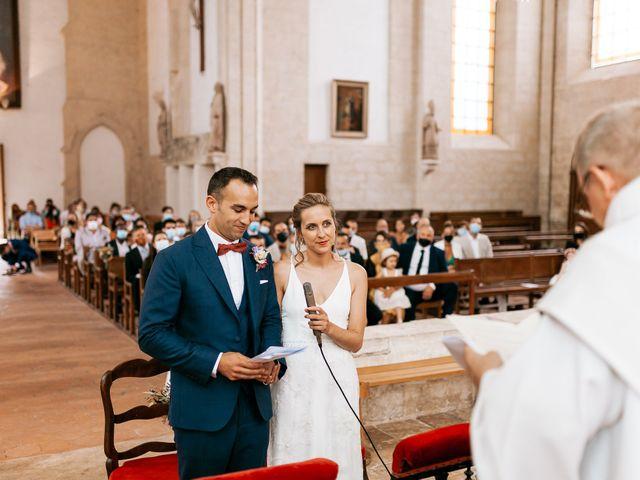 Le mariage de Antoine et Emmanuelle à Souppes-sur-Loing, Seine-et-Marne 30