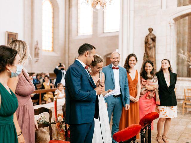 Le mariage de Antoine et Emmanuelle à Souppes-sur-Loing, Seine-et-Marne 31