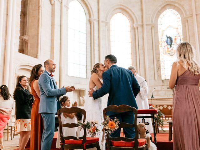 Le mariage de Antoine et Emmanuelle à Souppes-sur-Loing, Seine-et-Marne 33