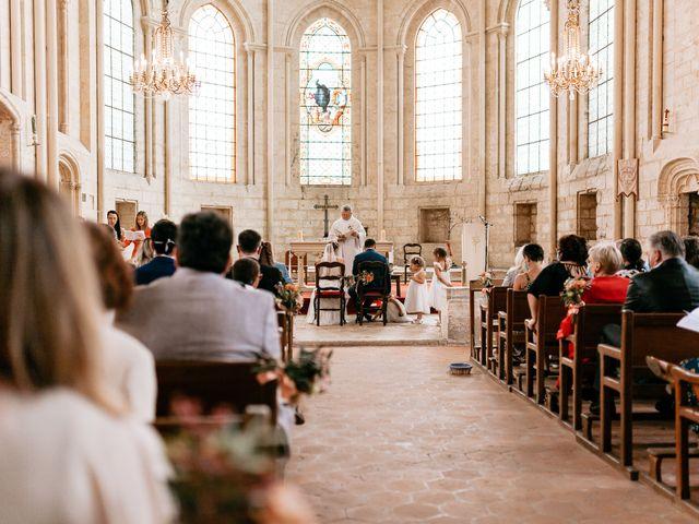 Le mariage de Antoine et Emmanuelle à Souppes-sur-Loing, Seine-et-Marne 35