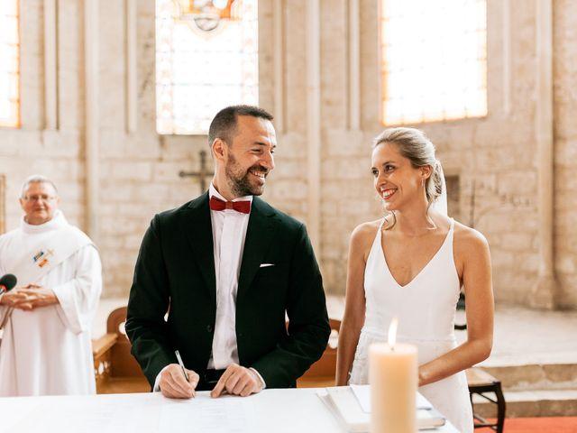 Le mariage de Antoine et Emmanuelle à Souppes-sur-Loing, Seine-et-Marne 36