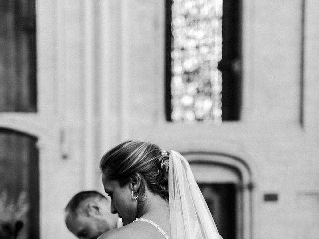 Le mariage de Antoine et Emmanuelle à Souppes-sur-Loing, Seine-et-Marne 37