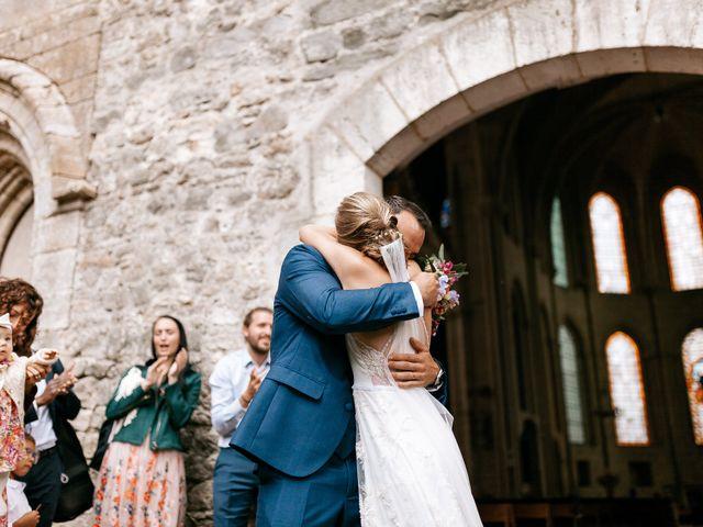 Le mariage de Antoine et Emmanuelle à Souppes-sur-Loing, Seine-et-Marne 39