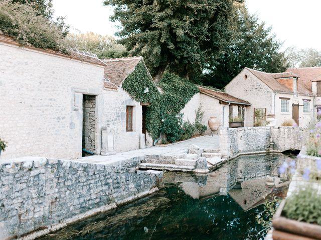 Le mariage de Antoine et Emmanuelle à Souppes-sur-Loing, Seine-et-Marne 52