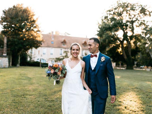 Le mariage de Antoine et Emmanuelle à Souppes-sur-Loing, Seine-et-Marne 61