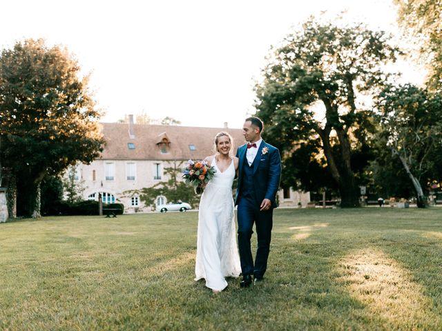 Le mariage de Antoine et Emmanuelle à Souppes-sur-Loing, Seine-et-Marne 62