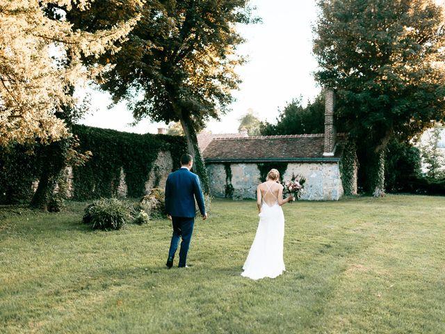 Le mariage de Antoine et Emmanuelle à Souppes-sur-Loing, Seine-et-Marne 64