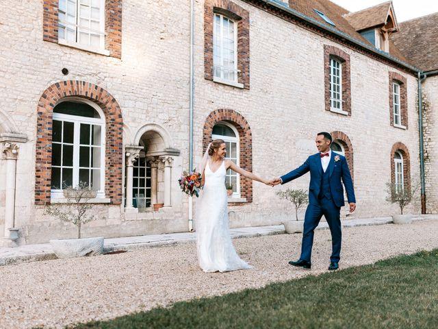 Le mariage de Antoine et Emmanuelle à Souppes-sur-Loing, Seine-et-Marne 73