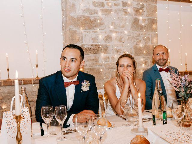 Le mariage de Antoine et Emmanuelle à Souppes-sur-Loing, Seine-et-Marne 80